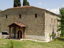 Црква Светог Јована Владмира
