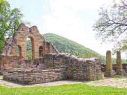 Manastir Petkovaca kod Kursumlije