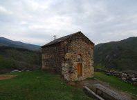crkva na vrazjem kamenu trgoviste