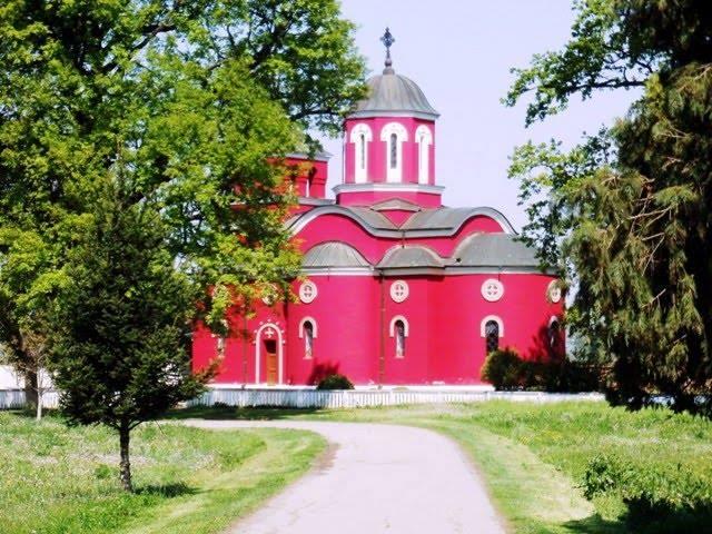 kumarevska crkva