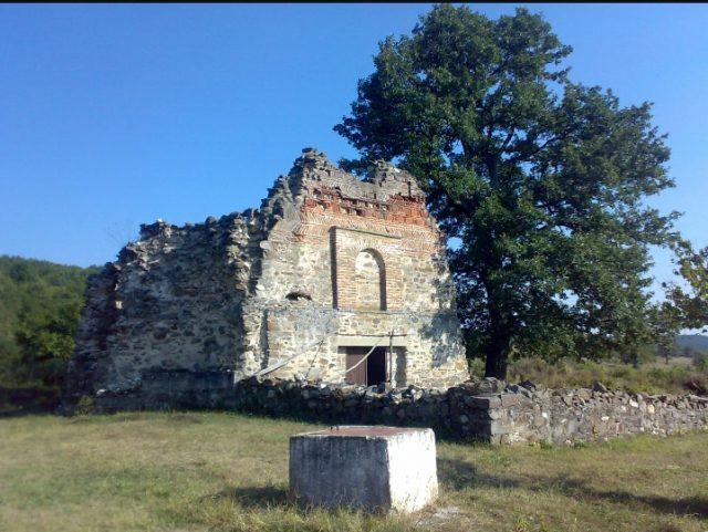manastir ubozac
