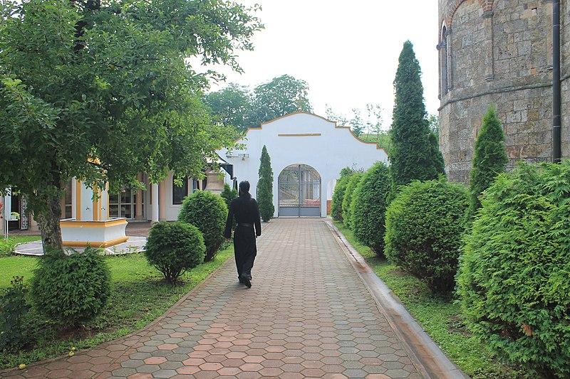 Manastir_Privina_Glava