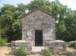 crkva jug bogdana - latinska crkva