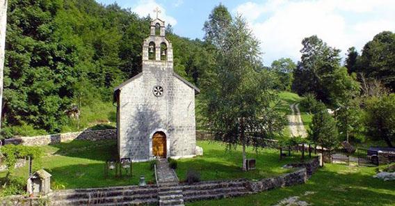 manastir bijela