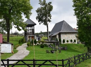 manastir dubnica