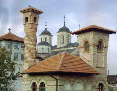 manastir kovilj kod novog sada