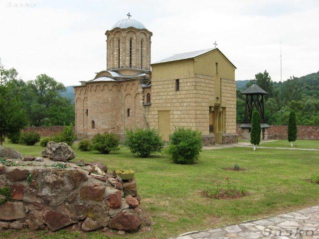 manastir sisojevac