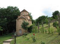 manastir srediste kod Vrsca