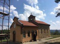 manastir tusimlja