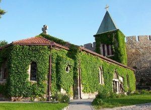 Crkva Ruzica na Kalemegdanu