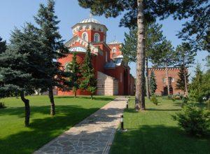 Manastir-Zica