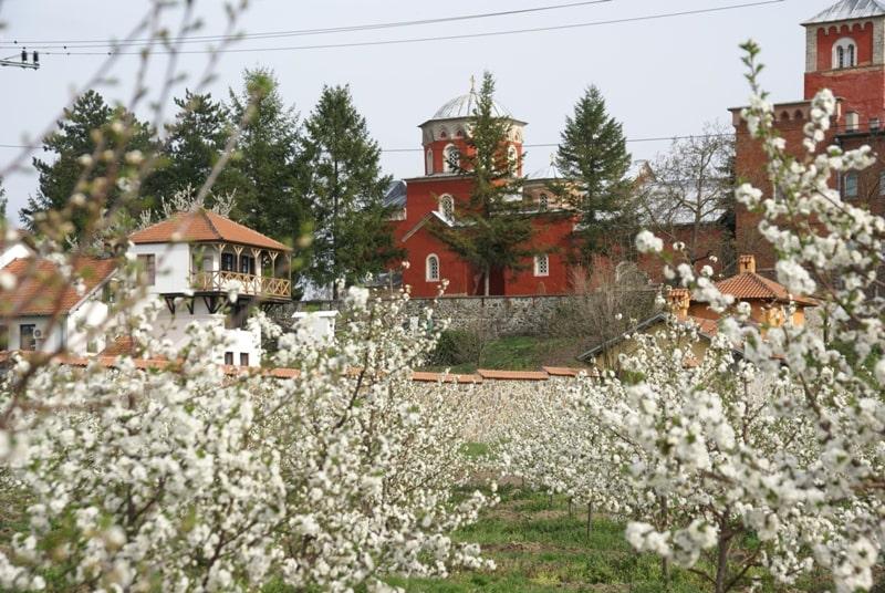 Manastir-Zica-u-prolece