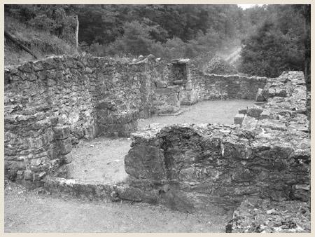 manastir kasteljan