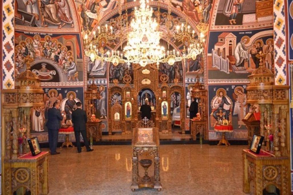Manastir-Sase-ikonostas