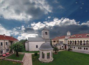 Manastir-Zdrebaonik