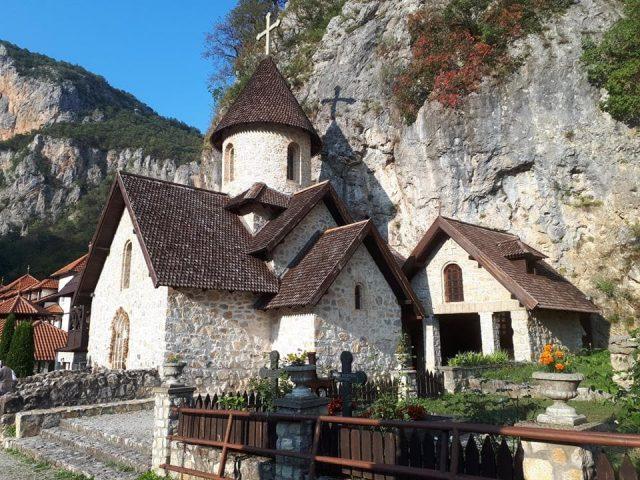 ManastirKumanica