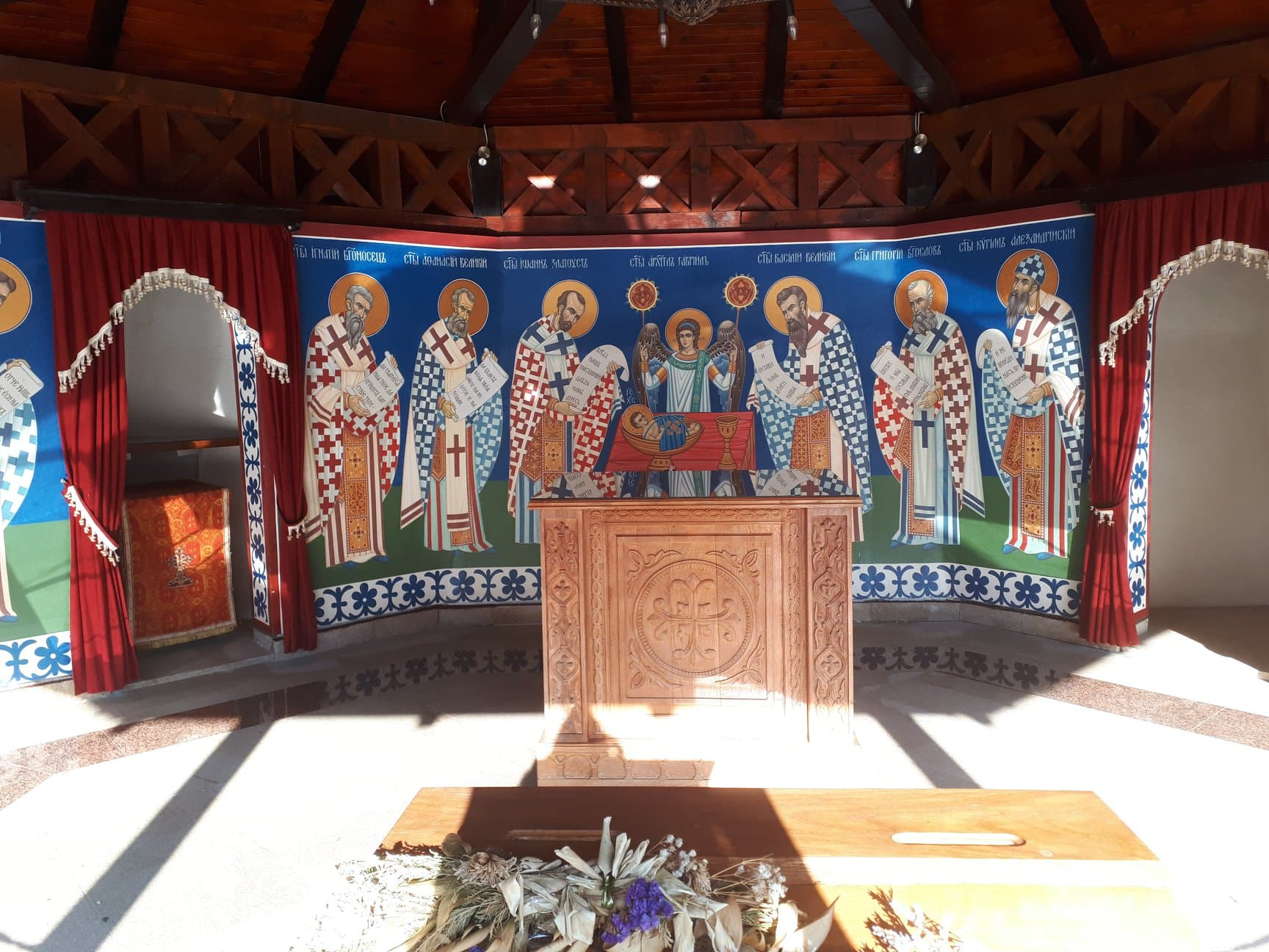 freska kumanica