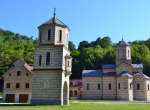manastir Osovica