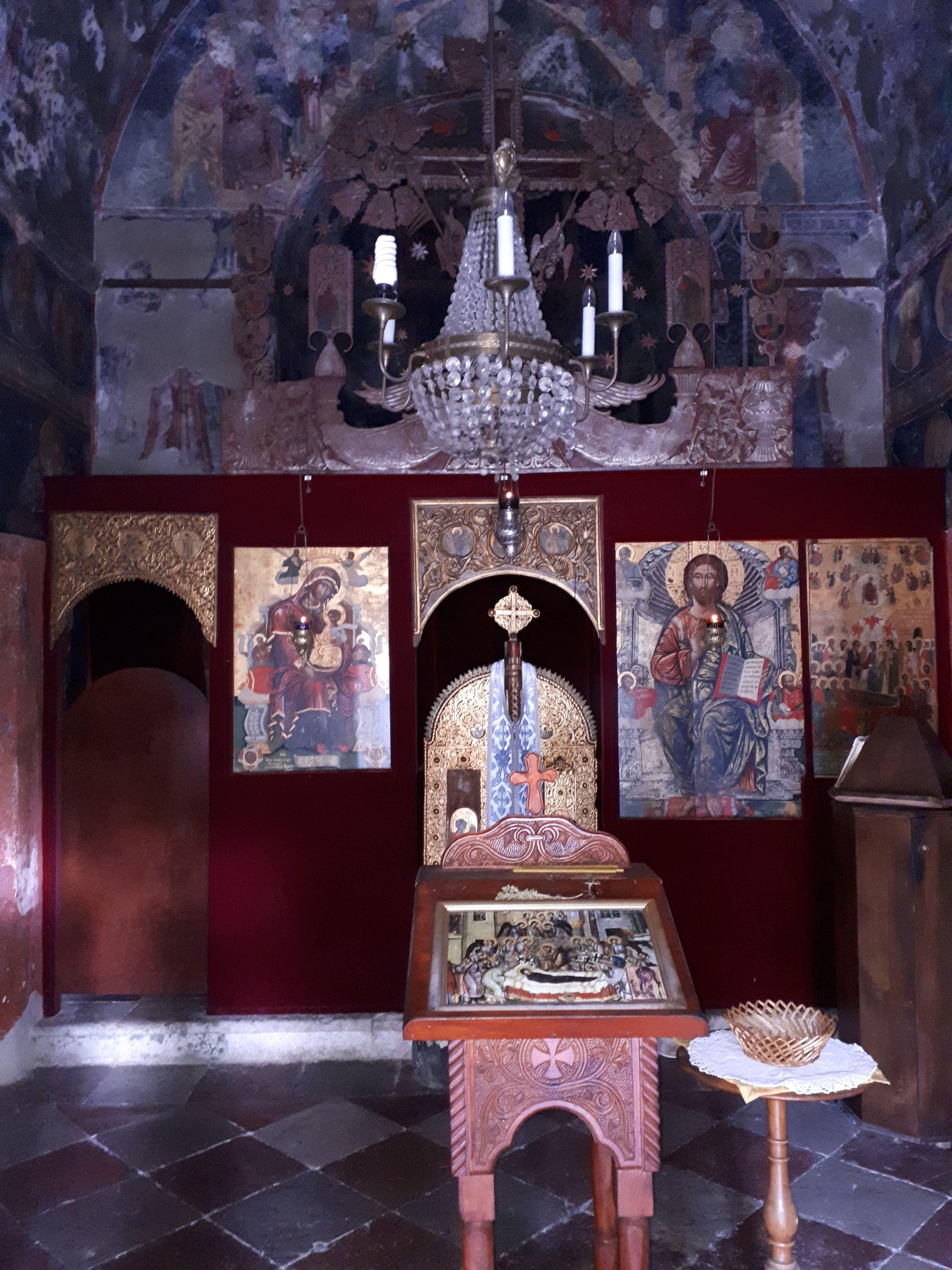 manastir Savina 1