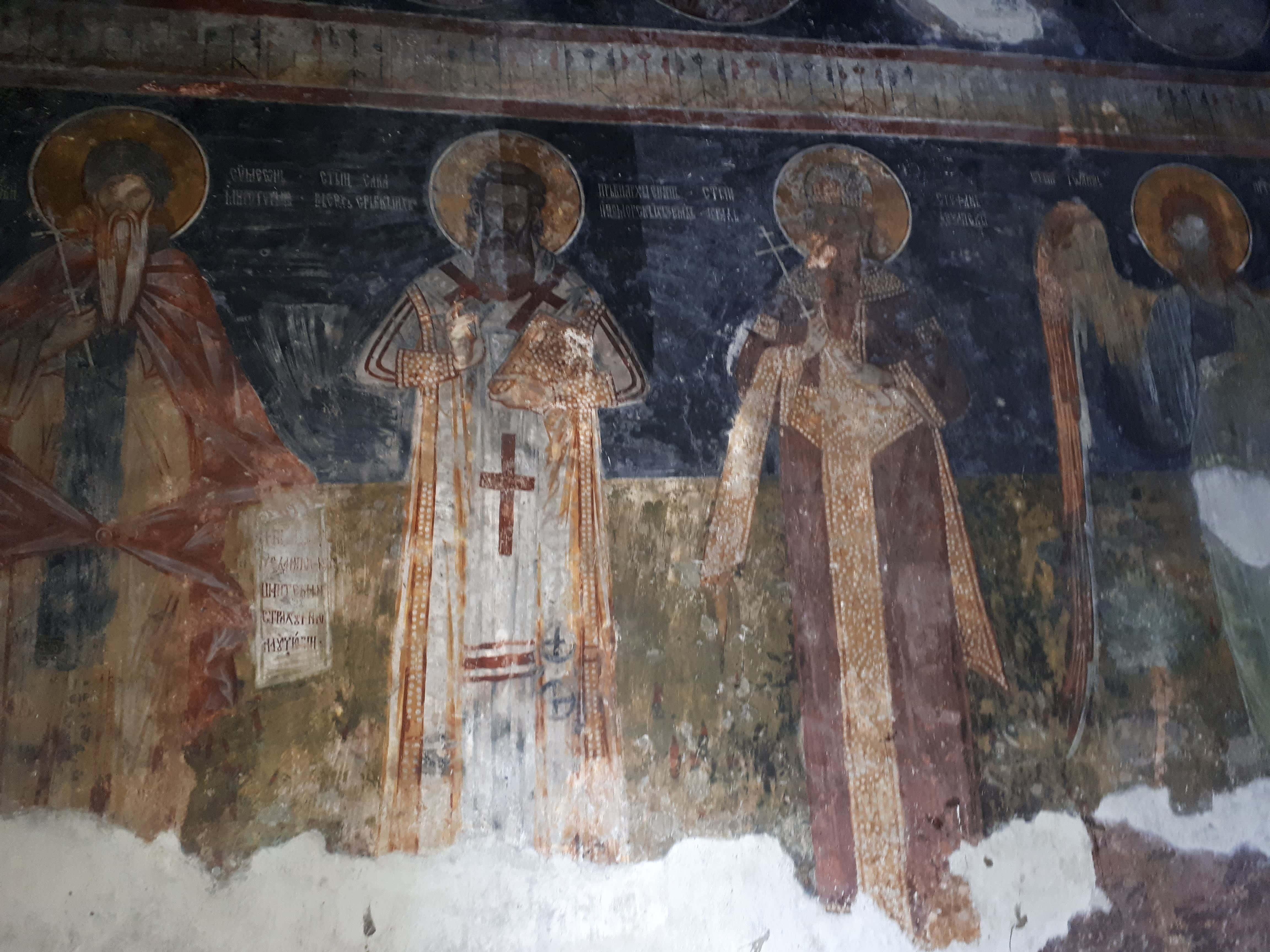 manastir-Savina