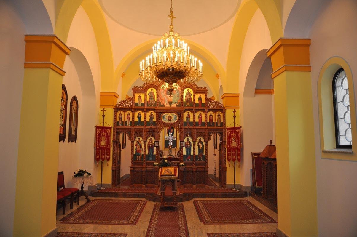 manastir osovica republika srpska