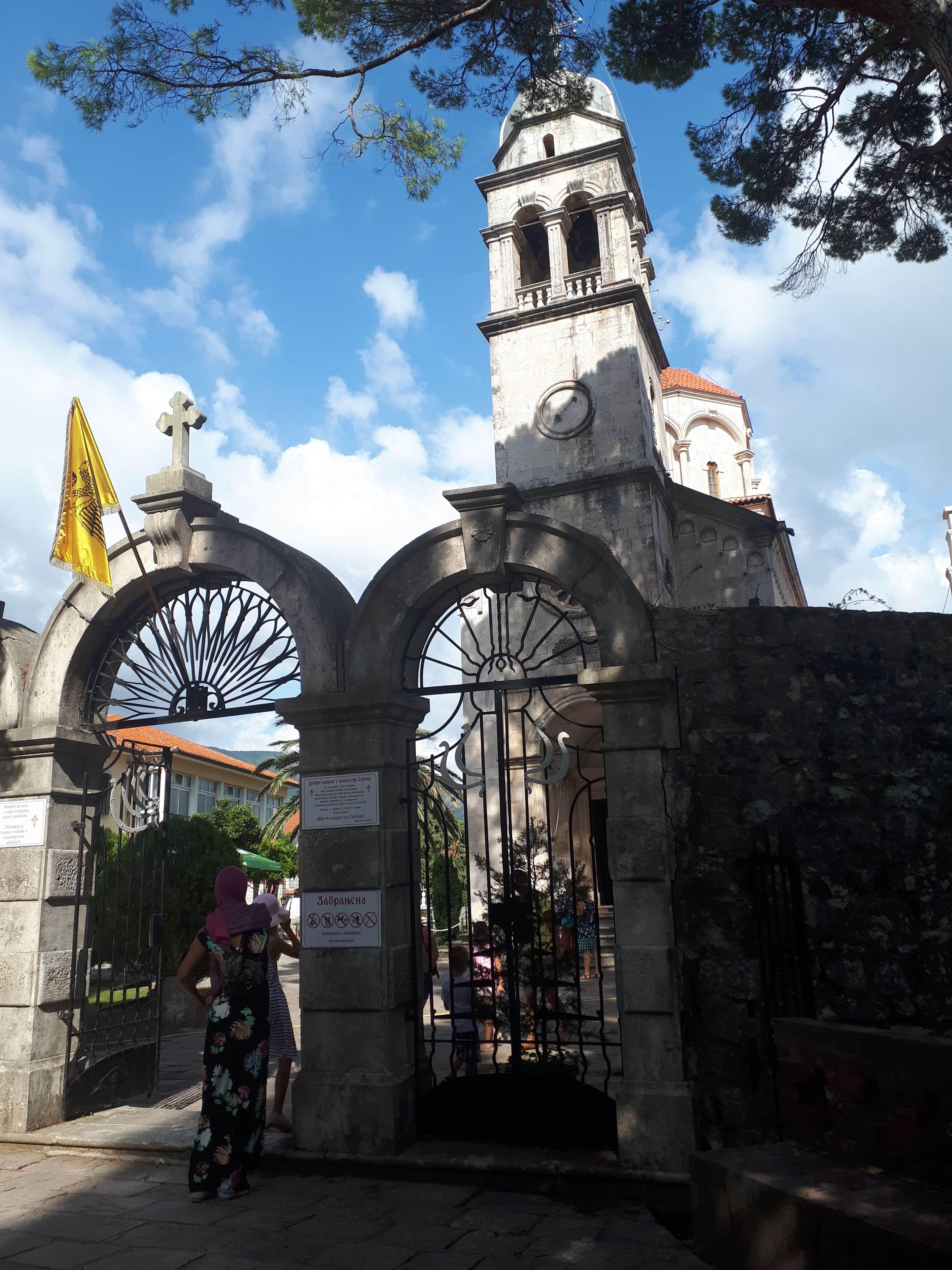 manastir-savina-8