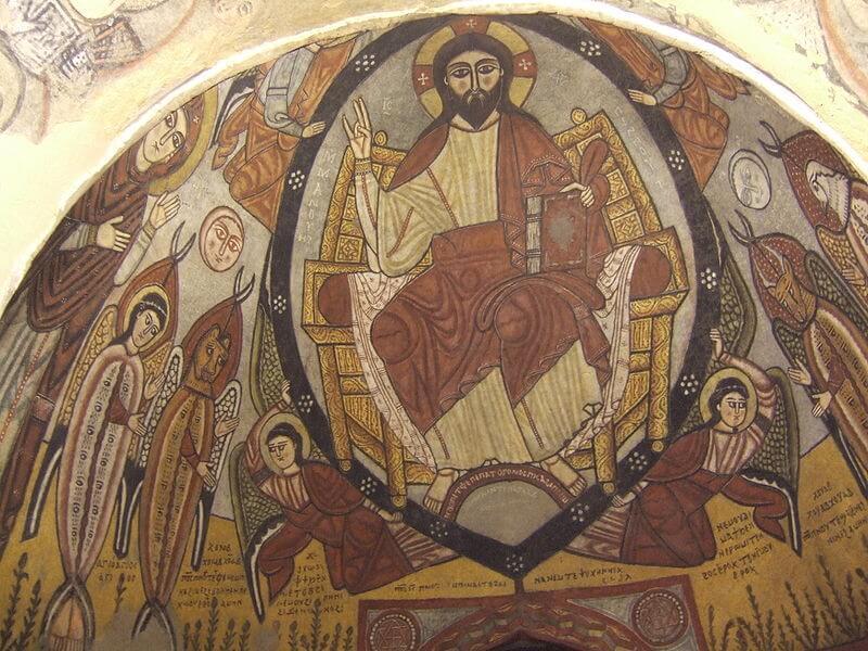 Манастир Светог Антонија   Фото: Лорис Ромито - Википедија