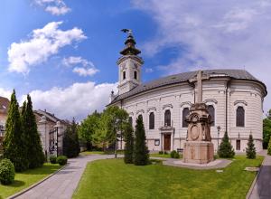 saborna crkva u Novom Sadu