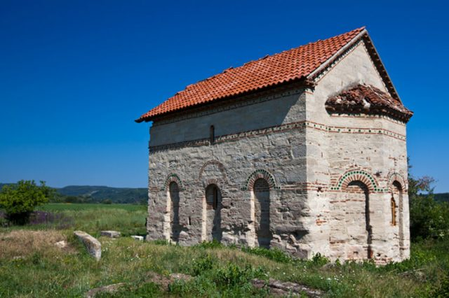 Manastir_Koroglas