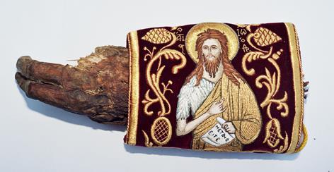 ruka-svetog-jovana-krstitelja