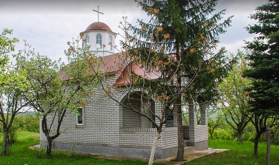 Kaonicka crkva