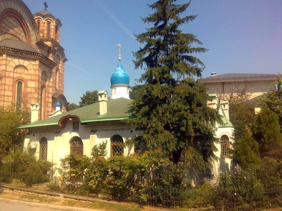 Ruski-Hram-svete-Trojice-na-Tasmajdanu