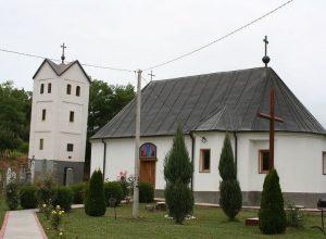 crkva u Svileuvi