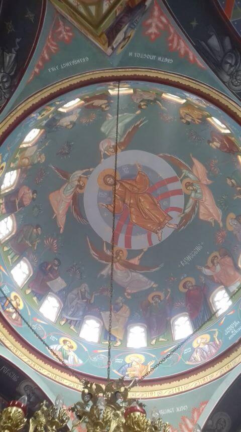 malo gradiste crkva svetog save
