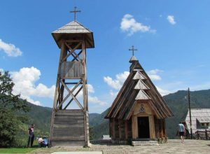 crkva na mecavniku