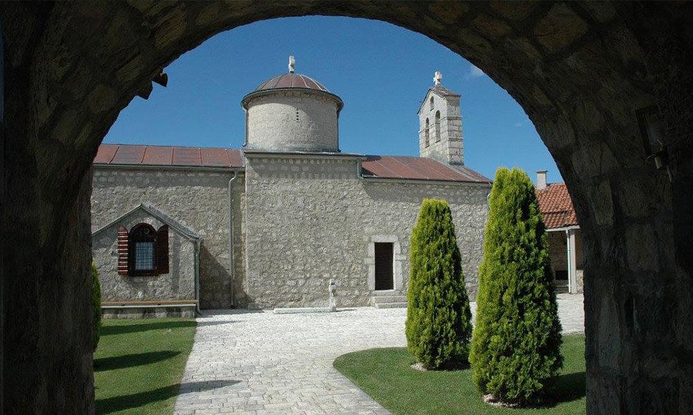 manastir celija piperska