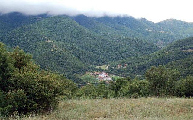 manastir-prohor-pcinjski-pogled