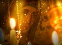 molitva bogorodici u nevolji i nepravdi