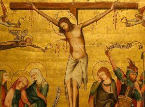 veliki petak - raspece isusovo
