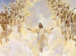 isusov drugi dolazak