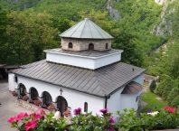 manastir preobrazenje na ovcaru