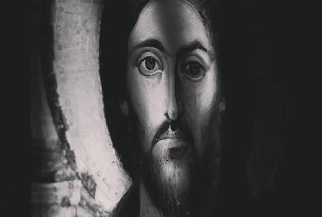 molitva isus hirst ikona