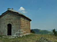 crkva svete velikomucenice marine marinica