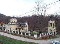 manastir Pirkovac