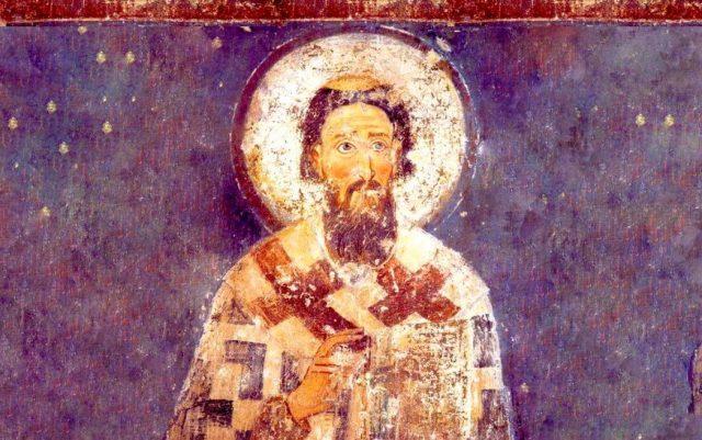 sveti sava - putevima pravoslavlja