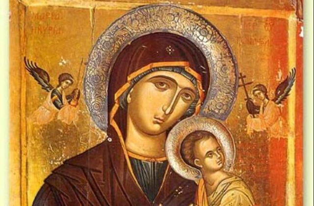 Velika Gospojina Bogorodica