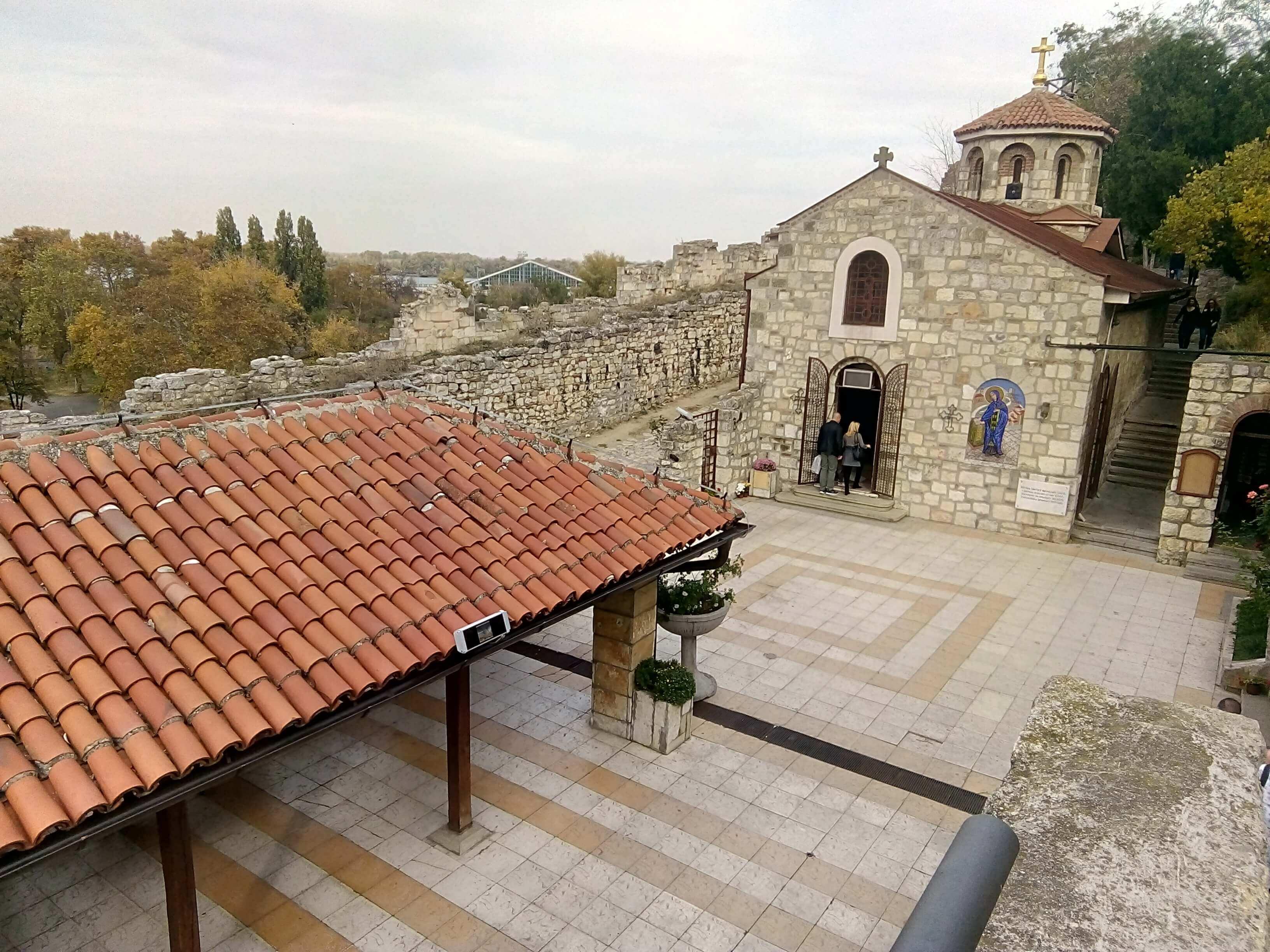 crkva svete petke u Beogradu