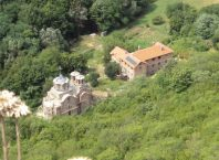 manastir oreskovica