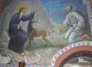Sveti Prohor Pcinjski
