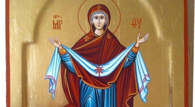 pokrov presvete bogorodice - putevima pravoslavlja